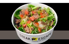 Steak Escape Grilled Salad